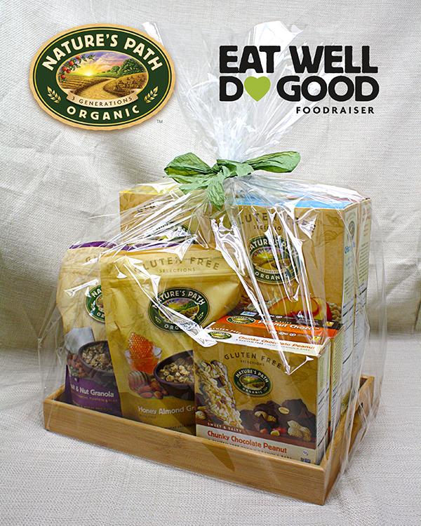 Spokane Organic Food Bank