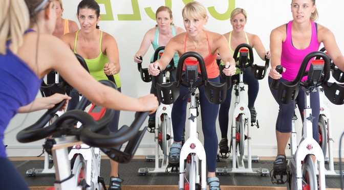 Stops and Starts – Fitness Battles